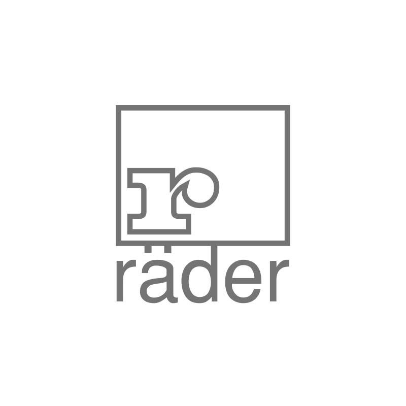 Offizieller Haendler von Raeder